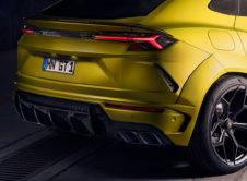 Lamborghini Urus Novitec 08