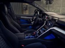 Lamborghini Urus Novitec 10