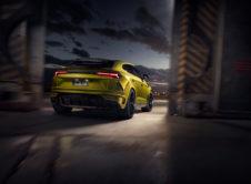 Lamborghini Urus Novitec 12