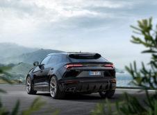 Lamborghini Urus Novitec 15