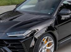 Lamborghini Urus Novitec 16