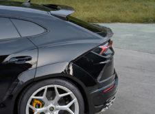 Lamborghini Urus Novitec 18