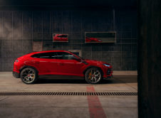 Lamborghini Urus Novitec 20