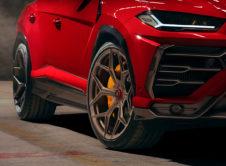 Lamborghini Urus Novitec 21