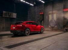 Lamborghini Urus Novitec 22