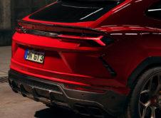 Lamborghini Urus Novitec 23