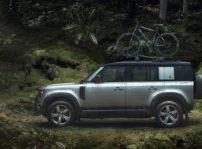 Land Rover Defender Frankfurt 2019 (2)