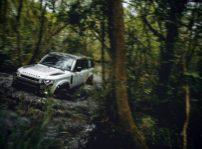 Land Rover Defender Frankfurt 2019 (3)
