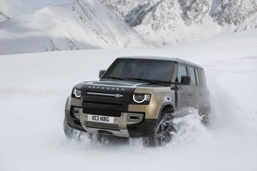 Land Rover Defender Frankfurt 2019 (6)