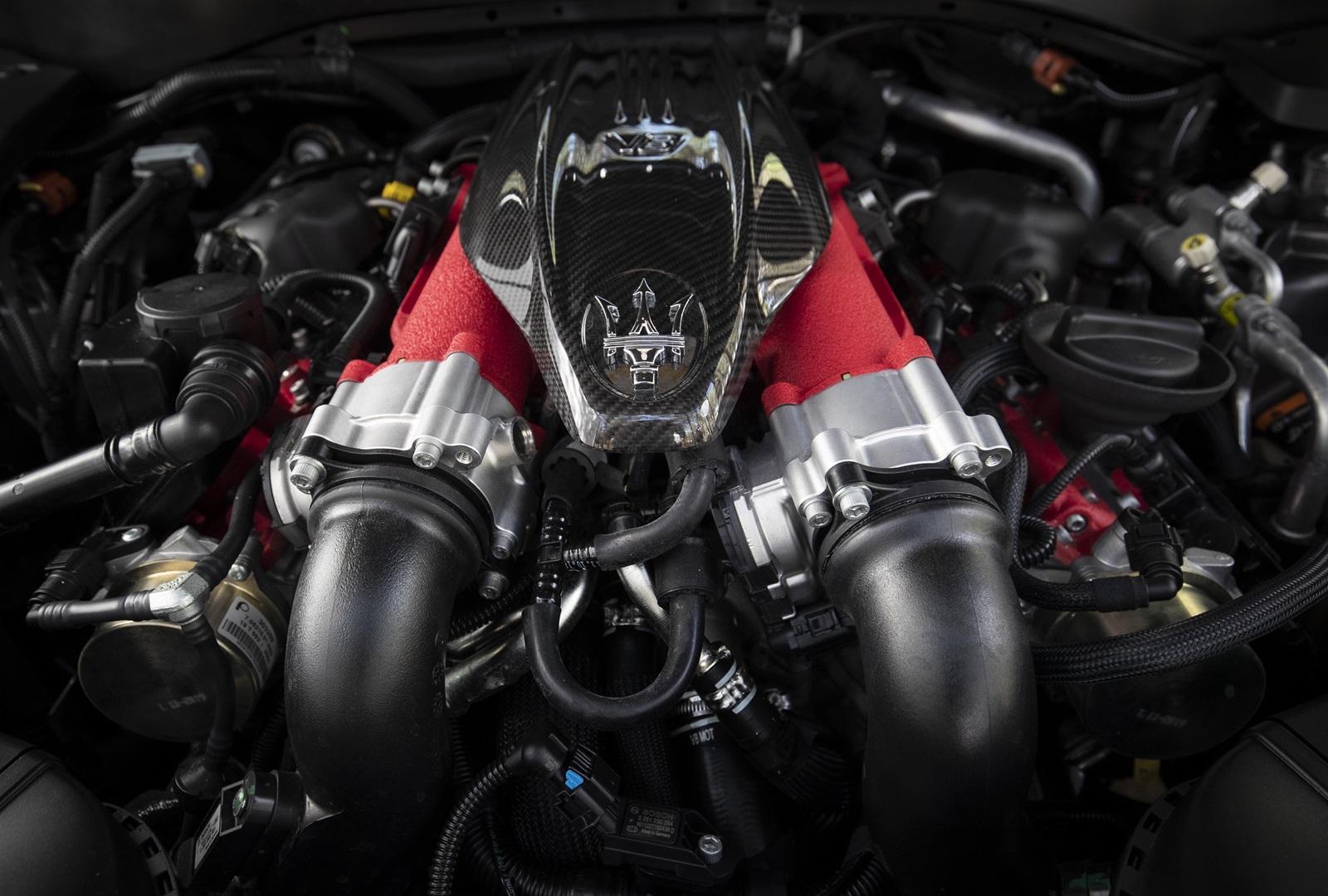 Maserati Levante Trofeo (2)