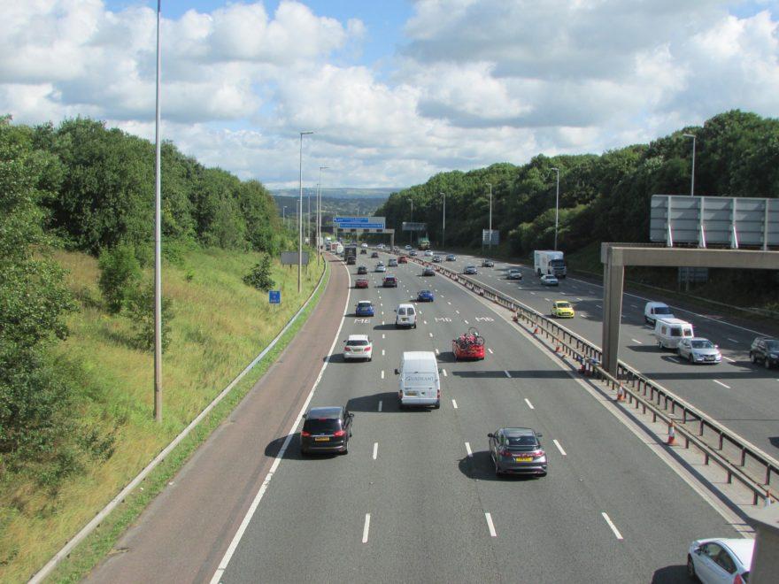 Normativa Autopista Autovía