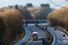 Consejos para circular por autopista y autovía con seguridad