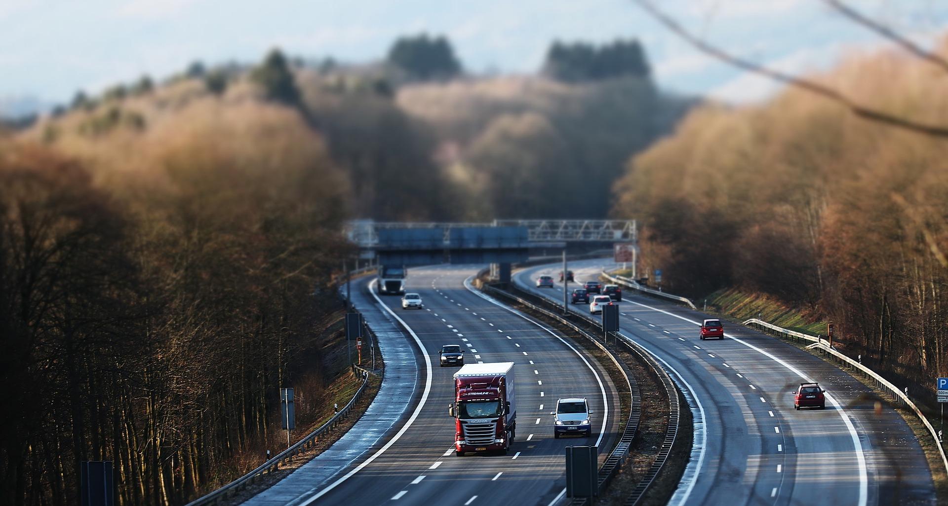 Normativa Conducir Autopista Autovia