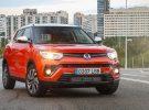 Nuevo SsangYong Tivoli: el SUV urbano coreano se renueva