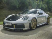 Porsche 911 Carrera 4s Techart (12)