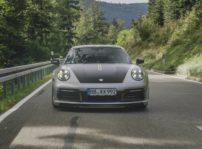 Porsche 911 Carrera 4s Techart (2)