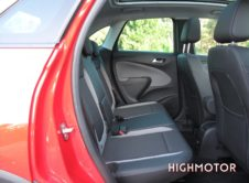 Prueba Opel Crossland X13