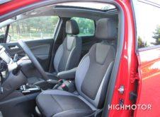 Prueba Opel Crossland X16