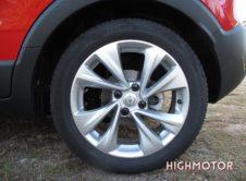 Prueba Opel Crossland X19