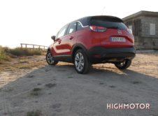 Prueba Opel Crossland X24