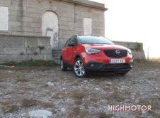 Prueba Opel Crossland X28