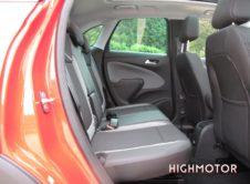 Prueba Opel Crossland X4