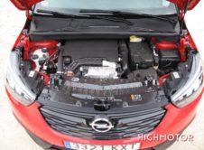 Prueba Opel Crossland X5