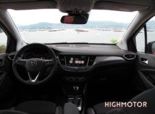 Prueba Opel Crossland X6