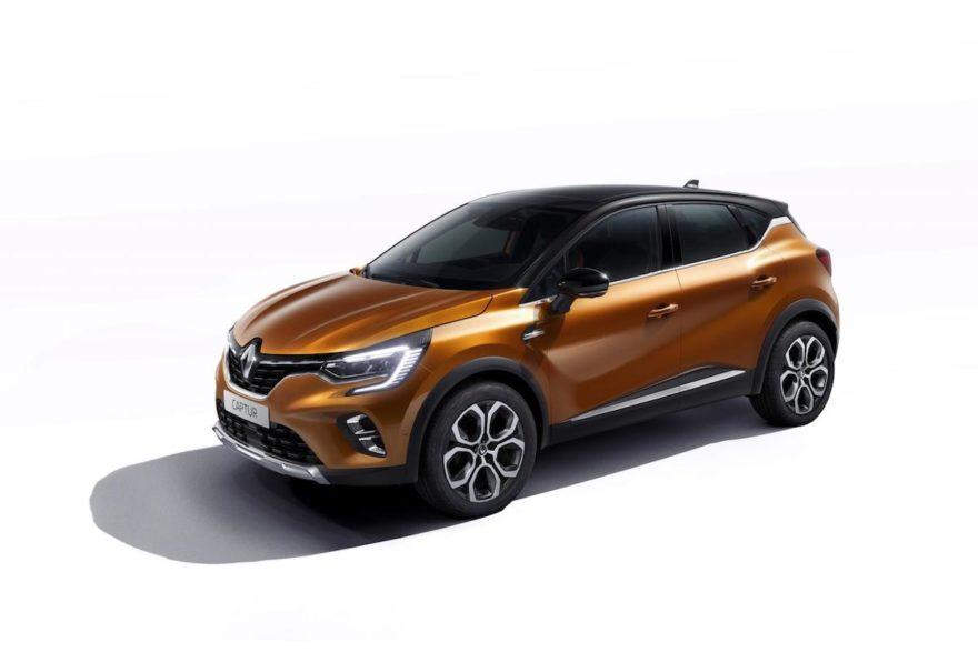 Renault Captur 2020 02