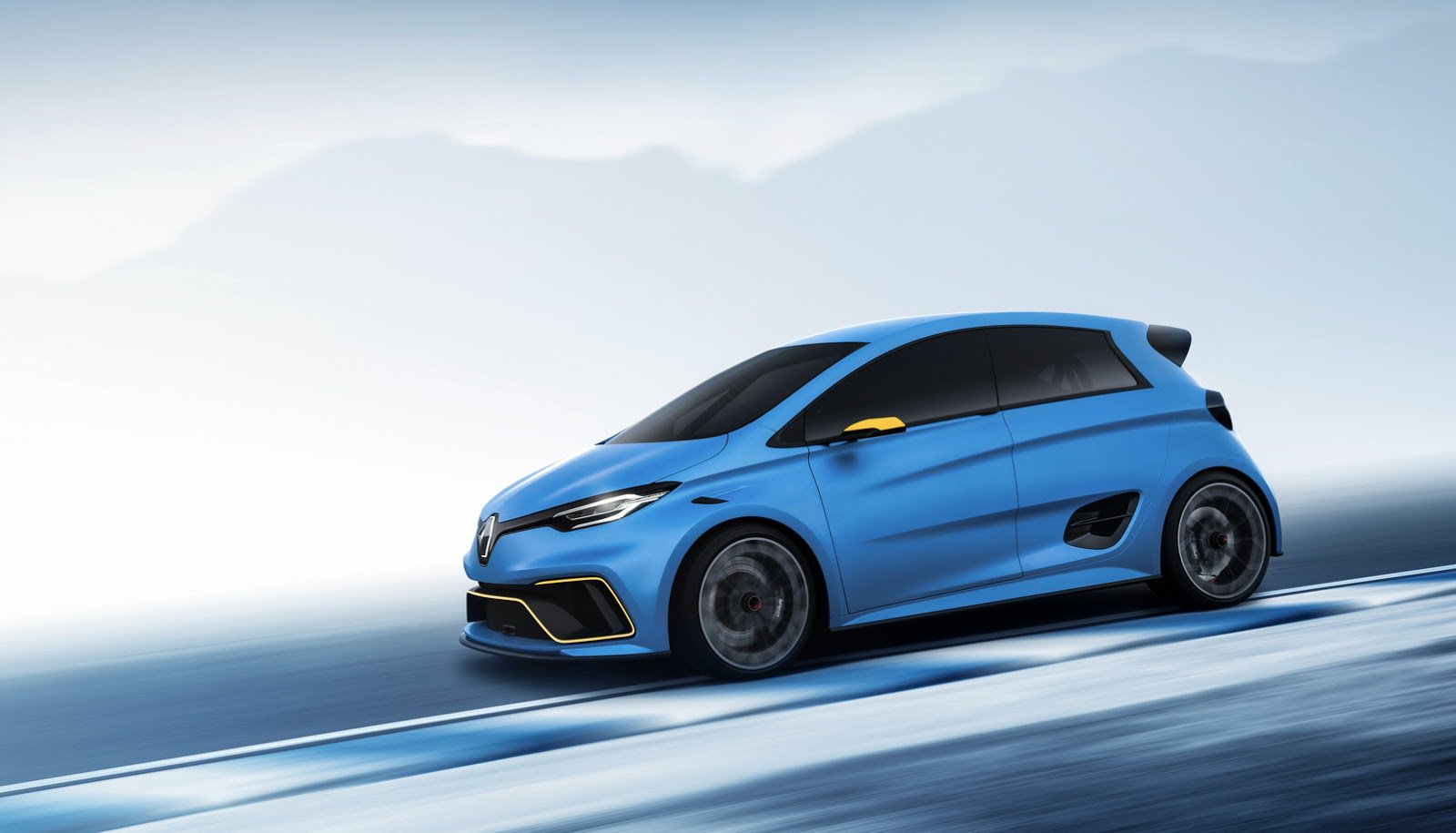 Renault Zoe E Sport (2)