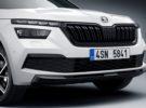 Nuevo Skoda Kamiq Monte Carlo: llegar la versión más deportiva del nuevo SUV