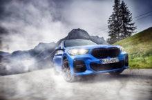 BMW X1 xDrive25e, así es el nuevo híbrido enchufable con una potencia combinada de 220 CV