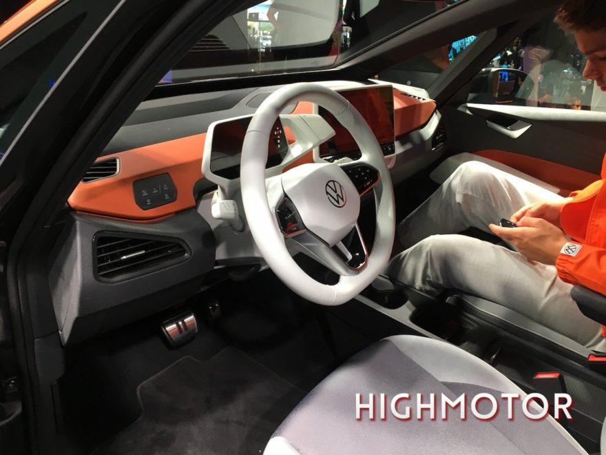 Volkswagen Id 3 Directo1