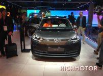 Volkswagen Id 3 Directo3