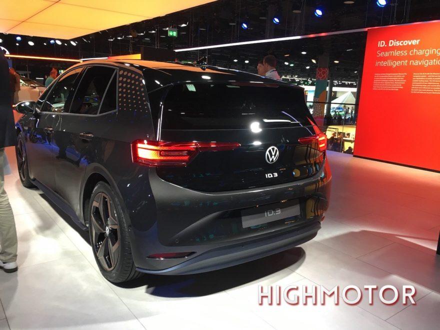 Volkswagen Id 3 Directo5