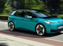 Volkswagen ID.3 revela su precio: costará menos de 30.000 euros