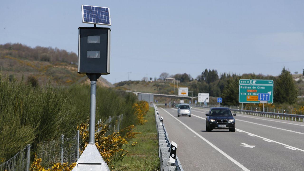 100km H Sanciones Radar Mal Calibrado 4