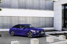 Audi A6 55 TFSI e Quattro, el nuevo híbrido enchufable de la marca alemana