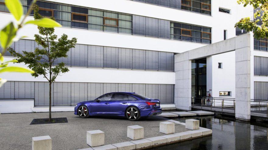 Audi A6 55 Tfsi E Quattro (2)