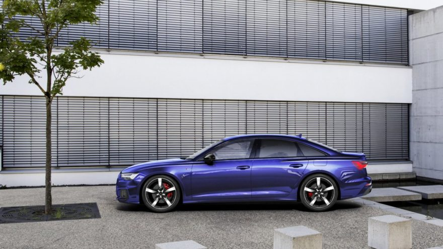 Audi A6 55 Tfsi E Quattro (3)