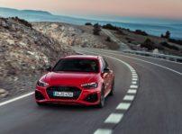 Audi Rs 4 Avant 2020 (2)