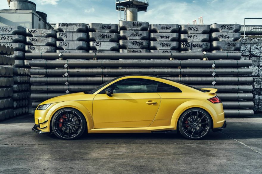 Audi Tt Rs Abt (1)