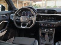 Audi Q3 Sportback Detalles Low 46