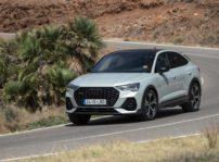 Audi Q3 Sportback Dinámicas Low 23