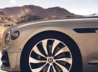 Bentley Flying Spur Blackline (1)