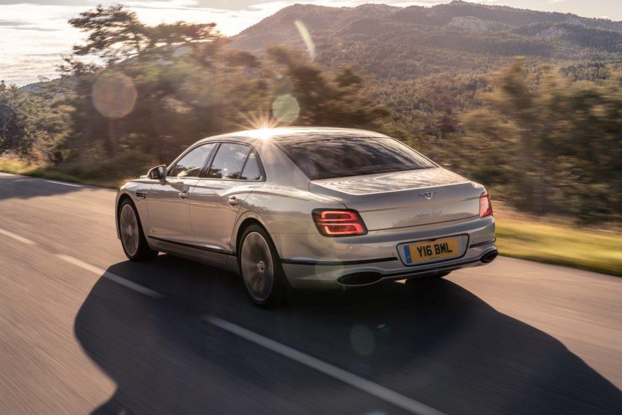 Bentley Flying Spur Blackline (6)