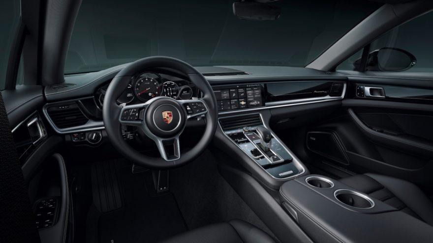 Porsche Panamera 10 Years Edition (5)