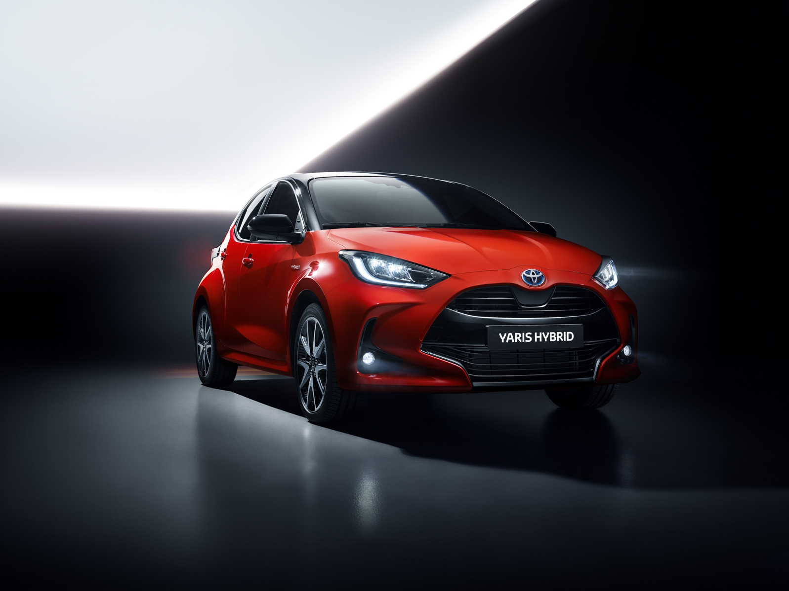 Toyota Yaris 2020 (18)