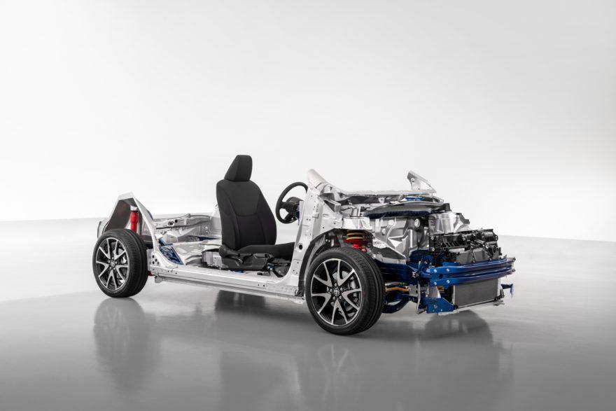 Toyota Yaris 2020 (6)