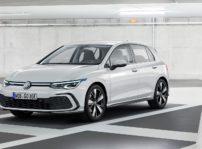 Volkswagen Golf 8 Previa